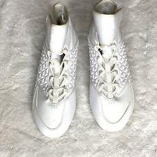 Adidas Quickframe Freak X Carbon Hi Cleats Shoes High Top, Men's Sz 9