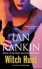 Witch Hunt by Ian Rankin (2005)