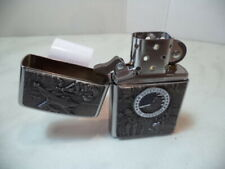 ZIPPO LIGHTER FEUERZEUG JOINED FORCES DEFENDERS OF FREEDOM VERY RARE NEW