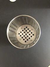 Ikea Ordning Basket For Cutlery Utensil Holder Stainless Steel