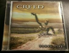 Creed - Human Clay - CD 100% tested Disc in exc. cond.