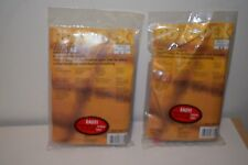 Rolodex Necessities Index Creation Kit, Lot of 2 # 67672 (m013)