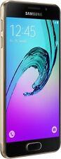 "Samsung A310F Galaxy A3 2016 16GB gold LTE Android 4,7"" Smartphone ohne Simlock"
