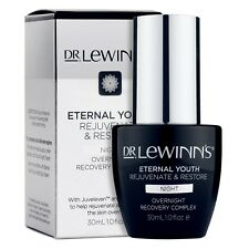 Dr Lewinn's Eternal Youth Rejuvenate and Restore Overnight Recovery Complex 30ml