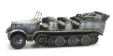 Artitec 6870068 - WM Sd.Kfz. 7 Zugkraftwagen 8t Winter HO NEU!