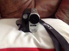 Sony TRV238E HI 8 Camcorder
