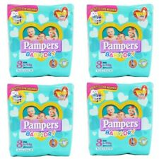 Pampers Baby Dry Pannolini 3 Midi 4-9kg - 21pz