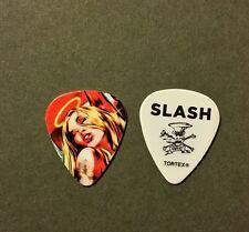 slash guitar pick 2012 rare guns n roses