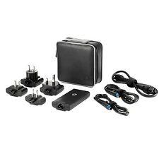 HP Notebook Netzteil Ladekabel HP Smart Travel AC Adapter Netzteil 65 Watt - OVP