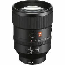 Objetivos 135mm para cámaras