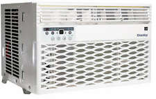 Danby 6000 BTU 250 sq. ft. Window Air Conditioner with Remote Control