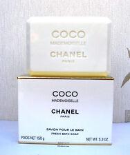CHANEL CHANEL COCO MADEMOISELLE - FRESH BATH SOAP BNIB - 150g NEW