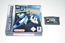 Nintendo Game Boy Advance / GBA Spiel F-ZERO GP LEGEND + OVP