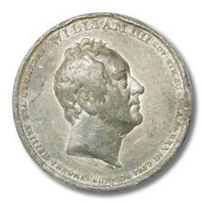 1837 British Souvenir Funerary Medal of William IIII