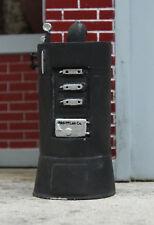 Steam Boiler 1/24 Scale G Scale Diorama Accessory Item