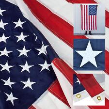 3'x5' Polyester US U.S. FLAG USA American Stars Stripes United States Grommets