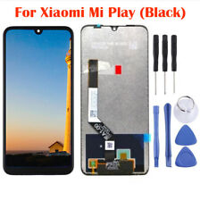 For Xiaomi Mi Play LCD Display Touch Screen Digitizer Assembly Replacement AAA