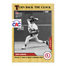 2020 Topps Now Turn Back the Clock #137 Bob Gibson St. Louis Cardinals No-Hitter