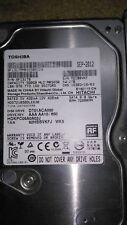 """Disque dur 3,5"""" TOSHIBA HDS721050DLE630 HS 519"""