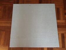 LEGO GREY BASE BOARD 48 X 48 STUD