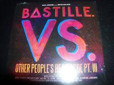 Bastille – VS. (Other People's Heartache, Pt. III) Remixes CD – New