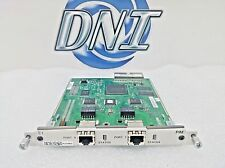Juniper JX-2E1-RJ48-S Dual-port E1 PIM J2320 J2350 J350 J6350 SSG320 SSG350M