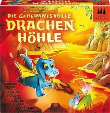 Schmidt Gesellschaftsspiele mit Märchen-Thema