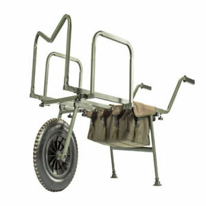 Nash Tackle Barrow T3259