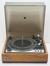 Vintage GARRARD 990B Turntable Has Issues, Please Read! Free Shipping!
