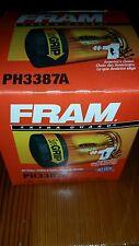 Engine Oil Filter Fram PH3387A