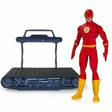 DC Comics Icons: The Flash Chain Lightning Action Figure