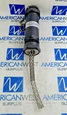 AMPHENOL AZREKL1420659PN RECEPTACLE CONNECTOR WITH BASKET WEAVE W/PINS