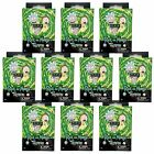 Rick and Morty Chibi In Motion Clip On Danglers Lot of 10 Sealed Blind Boxes