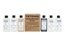 Tetenal Colortec C-41 Colour Negative 2-Bath Kit 2.5 litres