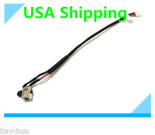 Original DC power jack plug in cable for Google ChromeBook CR-48  6017B0287801