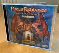 Pool Of Radiance: Ruins of Myth Drannor (Dungeons & Dragons) - PC/CD Rom
