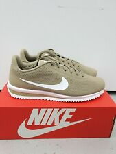 Nike Cortez Ultra Moire Khaki/white Men's UK 8 EUR 42.5 (845013 200)
