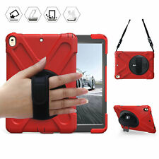Shockproof Case For iPad Pro 10.5 A1701 A1709 A1852 Cover 360° Rotate Stander UK
