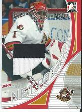 2006-07 ITG Heroes and Prospects RAY EMERY #NPR-07 Net Prospects #/70 Jersey