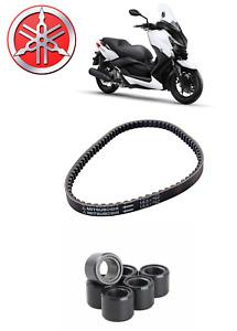 KIT/CINGHIA RULLI/BANDO Yamaha YP R X-Max 250 2005 2006 2008 2012 2014 SCOOTER