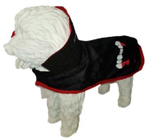 Halloween Dog Costume - Dracula