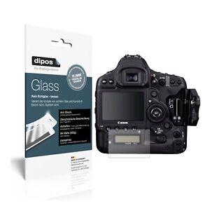Film de protection d'écran pour Canon Eos 1DX mat Verre souple Film Protecteur