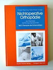 Nichtoperative Orthopädie der Weichteile des Bewegungsapparates. Teil 3