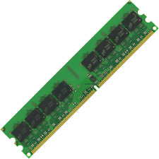 2GB PC2-6400 DESKTOP RAM MEMORY 800 FAST! ddr2 240 pin ONE 2gb MODULE