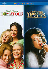 Fried Green Tomatoes / Coal Miners Daughter DVD 2-Disc Set 2013 Sissy Bates NEW