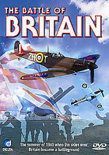 The Battle of Britain DVD (2011)