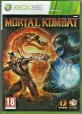Mortal Kombat - XBOX 360 - PAL - ITA