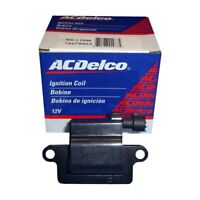 ACDelco Ignition Coil Fits LS2, LS4, LS7 Models Square Coil 1st Design