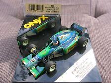 MSC Schumacher F1 Benetton Ford B194 GP AUSTRALIAN 1994 1:43 OVP!
