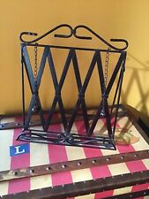 Book Stand/Holder - Cook Book Stand - Shaped Metal